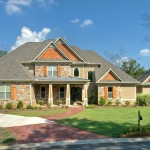 Daytime Exterior photo of Home for Sale in Canton GA