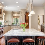Luxury Atlanta Real Estate Kitchen photo