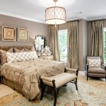 Real Estate photo of Master Bedroom in Marietta GA