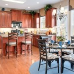 Real Estate photo of Kitchen in Marietta Home