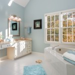 Atlanta Real Estate photo of Master Bathroom