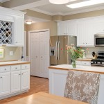 Kitchen photo of a home for Sale in Marietta GA