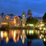 Baytowne Wharf Night and Twilight Photography