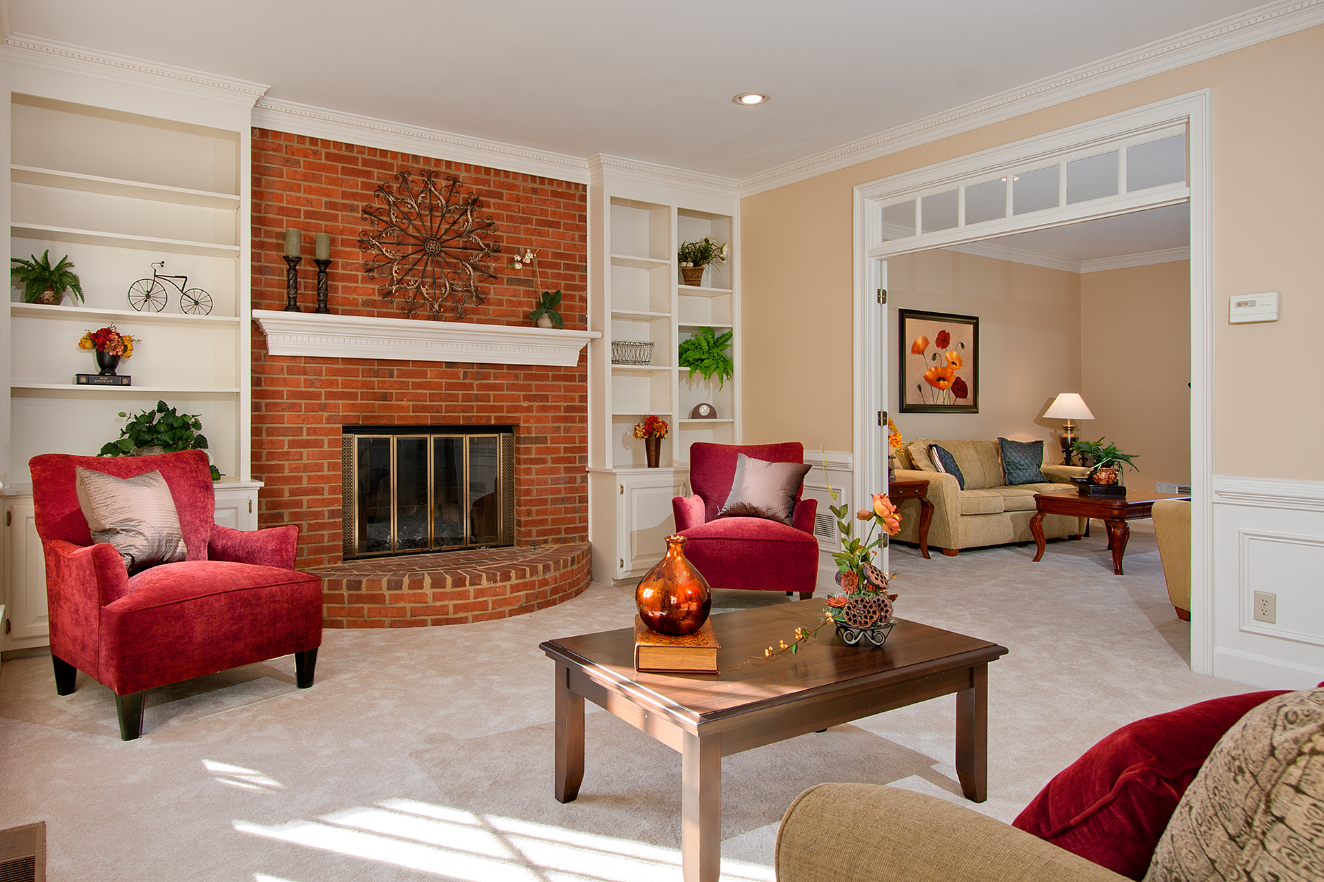 marietta homes for sale in east cobb home staging