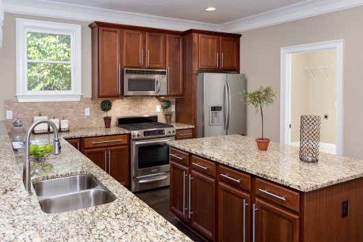 Professional Kitchen and Bath photography Atlanta GA