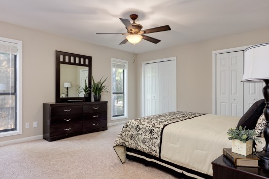 Home for Sale in East Cobb Marietta GA - Master Bedroom Ensuite