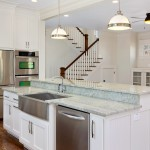 Atlanta GA Thrive Homes Custom Kitchen 3