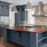 Atlanta GA Thrive Homes Custom Kitchen 1