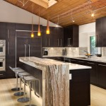 Custom Kitchen Remodel Photography in Home for Sale Atlanta GA