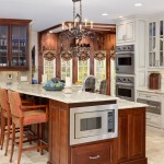 Kitchen Real Estate Photography of Home for Sale in Atlanta