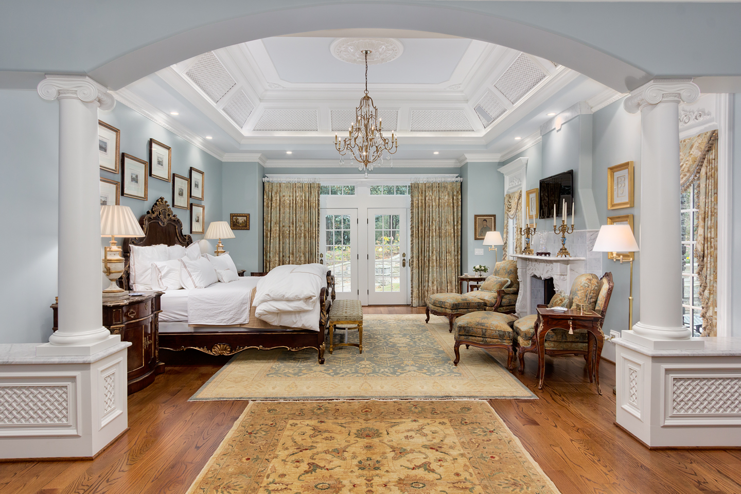 Atlanta Real Estate Photography Interior Example 401