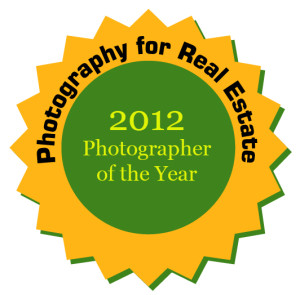 PFRE.net Photographer of the year logo
